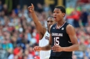 Thunder officially sign P.J. Dozier, joins Daniel Hamilton as second two-way player