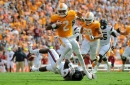 Tennessee Quarterback Jarrett Guarantano Breaks Down Alabama