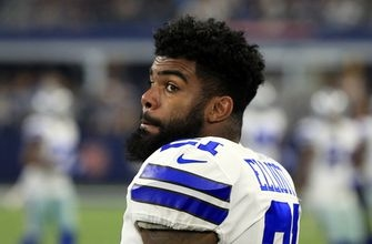 Will the Cowboys struggle without Zeke? | First Things First