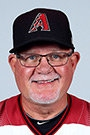 Former Twins manager Ron Gardenhire interviews with Tigers