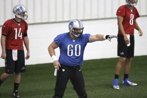 Lions notes: 12 Lions, including Matthew Stafford, miss Tuesday's practice