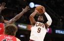 Cleveland Cavaliers vs. Boston Celtics gamethread