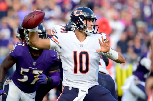 The Infantry: Recapping Bears rookie (and sophomore) performances from Week 6