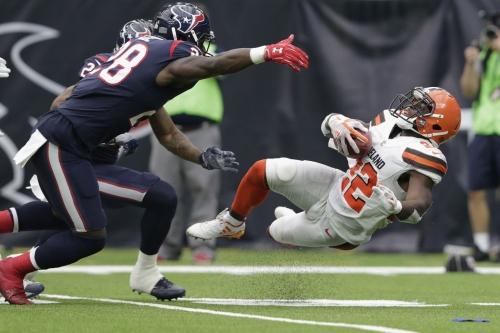 Cleveland Browns Podcast - Next Up On The DBN Network: Straight No Chaser 10/17/17