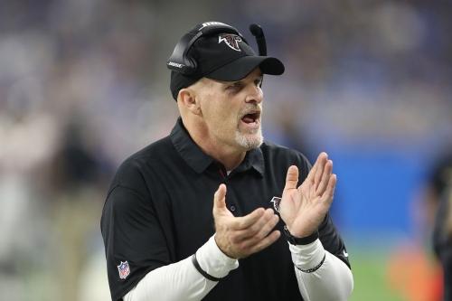 Atlanta Falcons talk: What do the Falcons need to do to regain your trust?