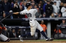 Aaron Judge HR sparks NY, Yankees beat Astros to even ALCS at 2