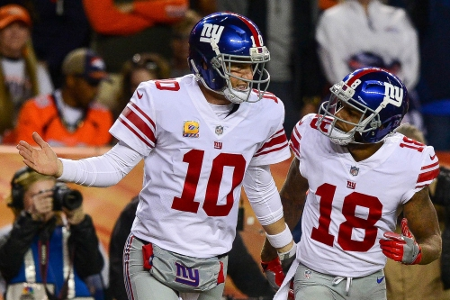 A Giants win streak? It will require a different formula
