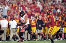 Grading out the loss to USC