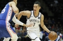 A healthy Jeremy Lin and new faces have Nets talking 'surprise'
