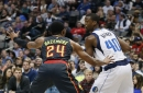 3 things to watch for as the Mavericks open the season against the Hawks