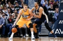 Preview: Denver Nuggets take on Utah Jazz in 2017-2018 season opener
