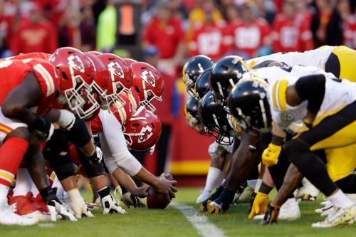 Snarking Around the NFL: Week 6