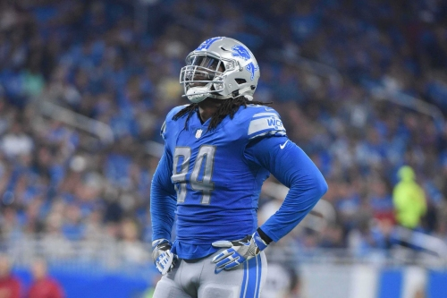 Wednesday open thread: Which Lions player needs to improve the most after the bye?