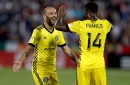 Crew to move, Blanc or Big Sam for USMNT coach, and more: Freedom Kicks for October 18, 2017