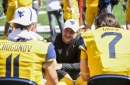 The Spavital Effect - Examining how the Mountaineers have evolved offensively under their first-year OC