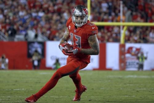Fantasy football preview, Week 7: Tampa Bay Buccaneers face stingy Buffalo Bills defense