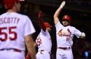 Cardinals News and Notes: Albert Pujols, Tampa Bay Rays, and Marcus Stroman