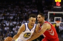 Explain One Play: Curry stops Harden but W's end sloppy