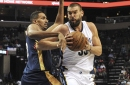 Memphis Grizzlies vs. New Orleans Pelicans Opening Night Game Preview