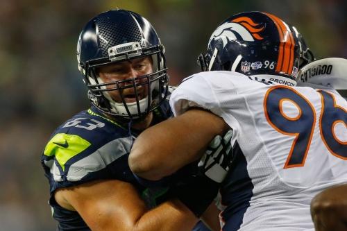 Century Links 10/18: Seahawks LT Carousel Continues