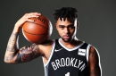 The Nets start the new season against the Pacers