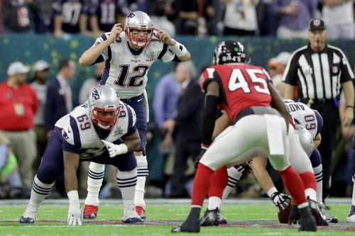 What you need to know to watch Falcons vs. Patriots on Sunday Night Football