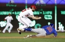 Wire Taps: Washington Nationals' bench; Dusty Baker in D.C.; Nats' owner on Forbes' 400...