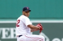 Eduardo Rodriguez undergoes knee surgery, will miss at least six months