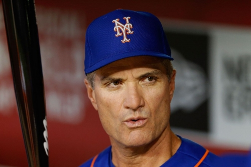 Mets Morning News: MLB eyes growth, Geren maybe out on manager search