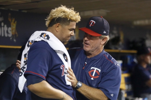 Pitching coach candidates for the Twins
