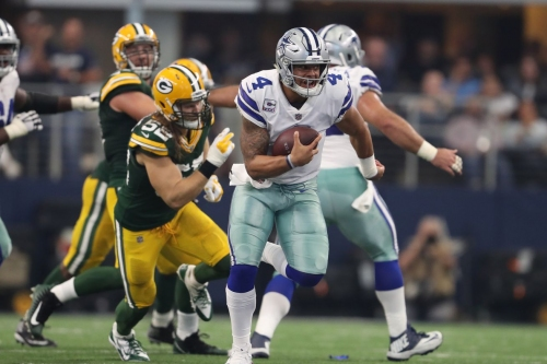 Bye week blues are over, Dallas Cowboys must respond