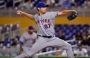 2017 Mets Season Review: Seth Lugo's season threw him many curves