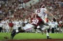 Alabama Football Film Room: Rashaan Evans carves up the Hogs