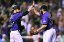Rockies need to fill holes at catcher and closer this offseason