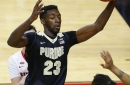 23 Days to Purdue Basketball: Jacquil Taylor