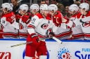 About Last Night: Oilers Staal'd by Hurricanes Offensive Outburst