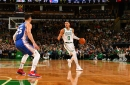 Jayson Tatum could be Rookie of the Year after Gordon Hayward injury