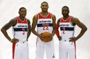 The Wizards are a consensus Top-10 team in NBA Power Rankings