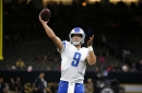 Sports Illustrated: Matthew Stafford is the second-best QB in the NFL right now
