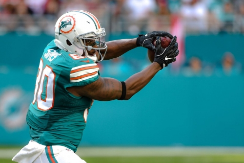 What offseason move for the Dolphins would you have changed?