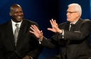 Shaq: Knicks players failed Phil Jackson