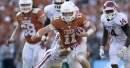 The Whys of Texas: No, Texas doctors did not send an injured Sam Ehlinger back onto the field