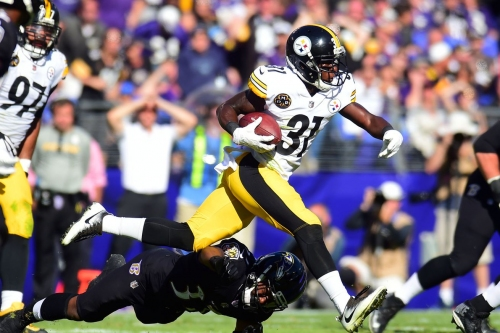 Ike Taylor explains Mike Hilton's success and the importance of 'backs on backers' in training camp