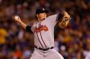 Atlanta Braves player review: Luke Jackson