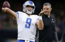Lions notes: Matthew Stafford ranked as the No. 2 QB by Sports Illustrated