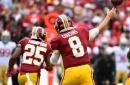 Daily Slop: Redskins Media Links Roundup