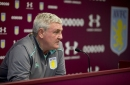 Steve Bruce reckons Aston Villa have finally shaken off this frustrating feature