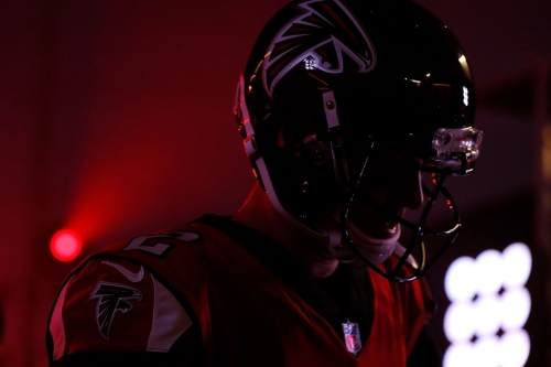 Week 7 is a turning point for the Falcons