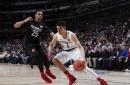 Michael Porter Jr. speaks on Kentucky Basketball freshmen, why he didn't pick Wildcats