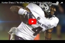 Watch highlights of new Broncos WR Hunter Sharp